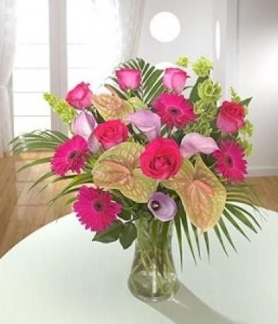 Opulent Bouquet