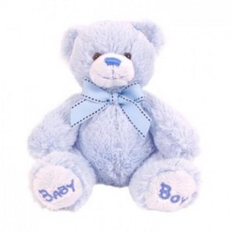 Teddy - Baby Boy Bear