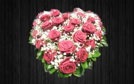 Rose - HEA69