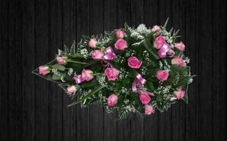 Pink Rosa - SPR10