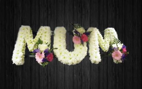 My Mum - MUM26
