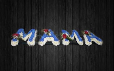 Blue & White - MUM31