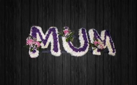 Purple Love - MUM32