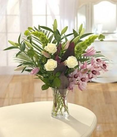 Belle Du Jour Bouquet