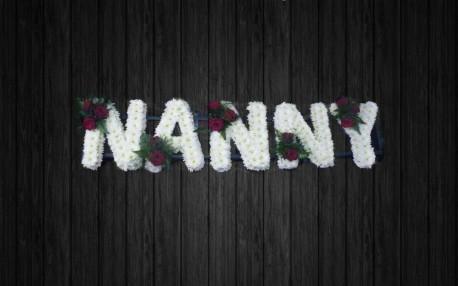 Cluster of Roses - NAN15