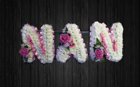 Pink Angel - NAN25