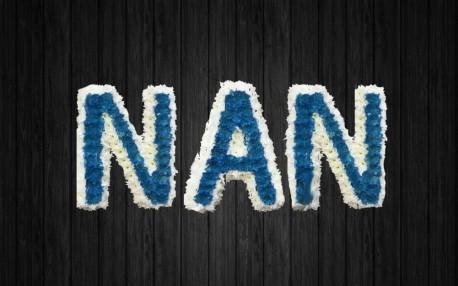Blue Queen - NAN31