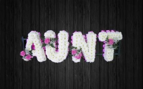 Aunt - AUN1