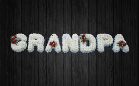 Grandpa - GND4