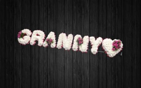 Granny - GRA2