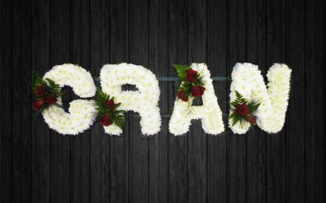 Red Gran - GRA10