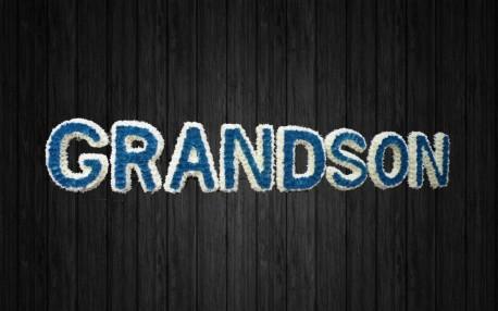 Grandson - GSN1