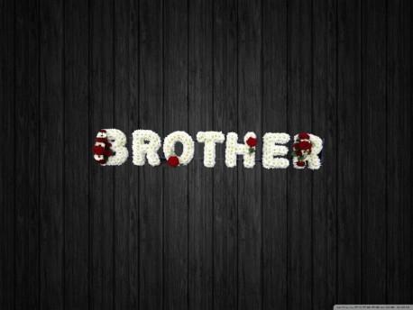 My Brother - BRO10