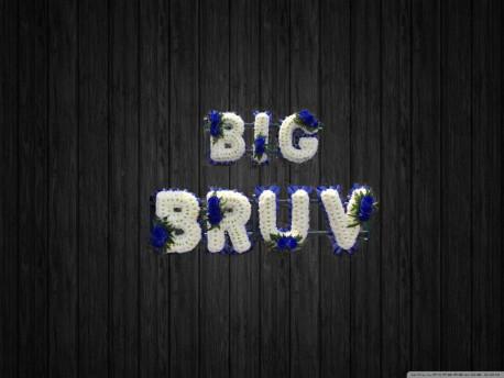 Big Bruv - BRO12