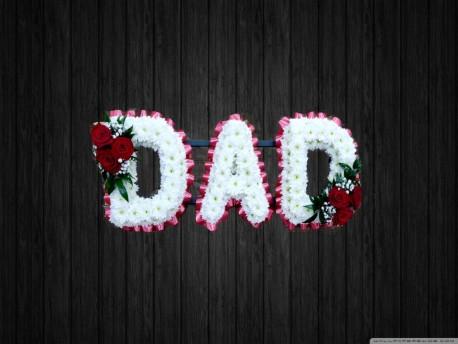 Me Old Man - DAD44
