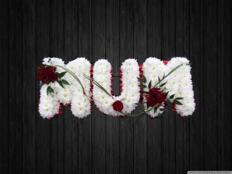 My Mum My Friend - MUM43