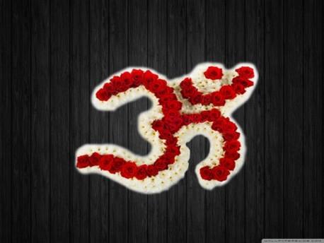 Hindu - Aum Tribute