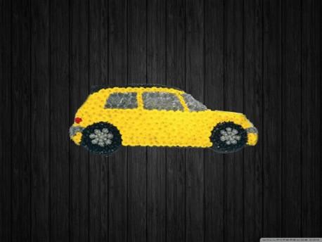 Modern Motor Car