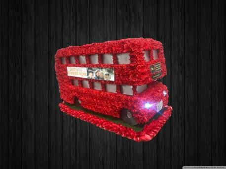 London Bus 3D