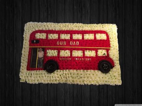 London Bus 2D