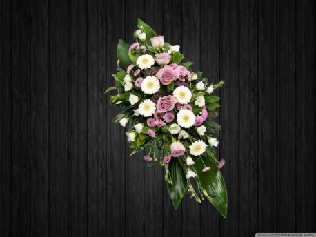 Lilac & White - SPR118