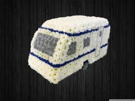 Caravan 3D