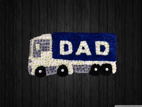 Lorry 3D
