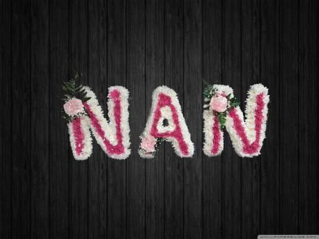 Two Toned - NAN34