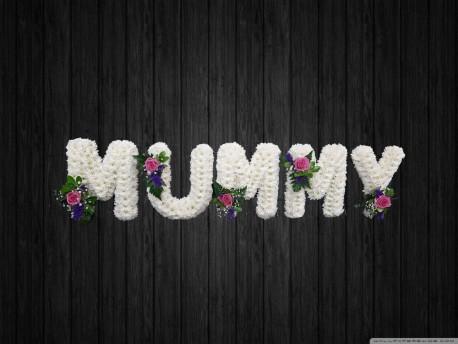 Mummy - MUM56