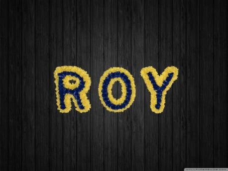 Roy - NAL2