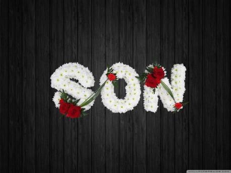 My Boy - SON21