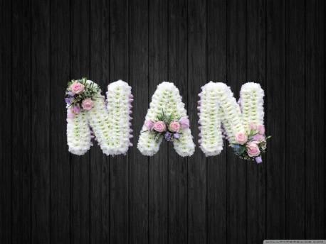 Nan - NAN43