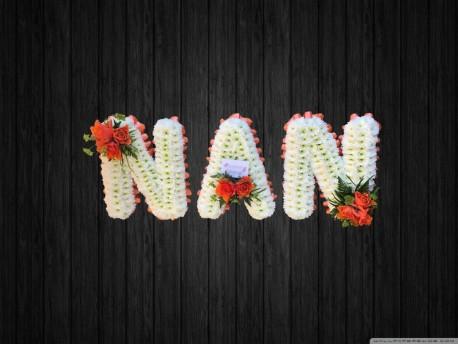 Autumn Day - NAN44