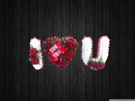 I Love U - NAL24