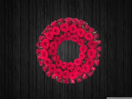 Luxury Roses - WRE131