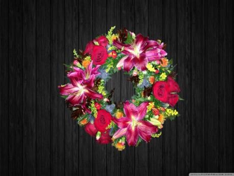 Autumn Lily - WRE139