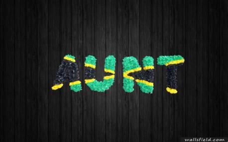 Jamaican Aunt - AUN15