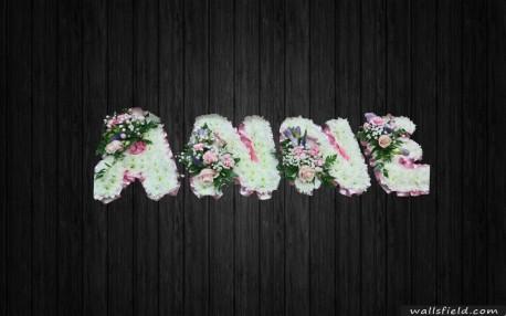 Anne - MUM78