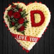 Love D - HEA24