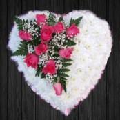Pink Rose - HEA29