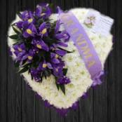 Spring Violets - HEA31