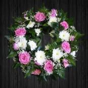Beauty In Pink - WRE74