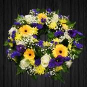 Bold Wreath - WRE94
