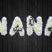 Nana - NAN8