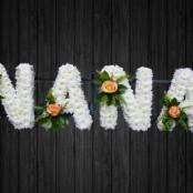 Peach Nana - NAN23