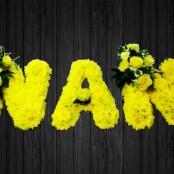 Yellow Sun - NAN30