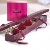 I Love You Chocolate Gift