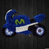 Motorbike 3D