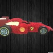 F1Racing Car 3D