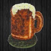 Beer Jug 3D